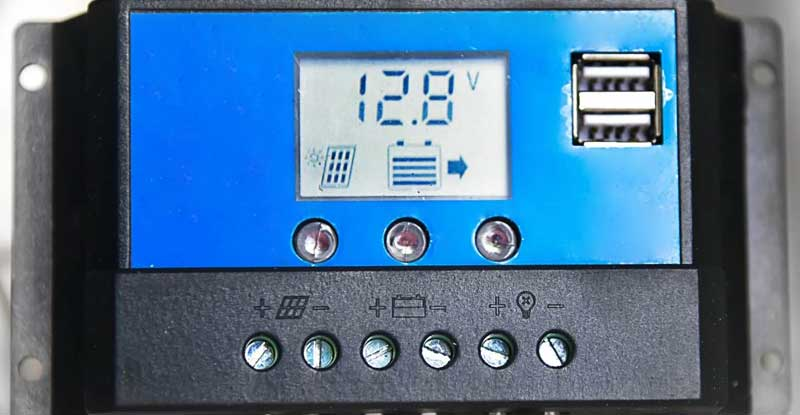 Types And Purpose Of A Charge Controller
