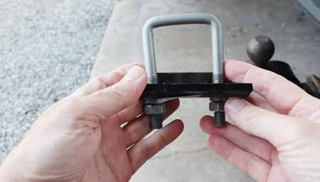 Types of Anti Rattle Hitch Devices