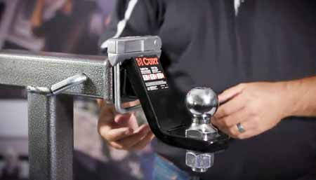 Why Should One Get A Hitch Tightener Device