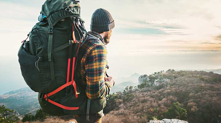 mountain hiking tips for beginners