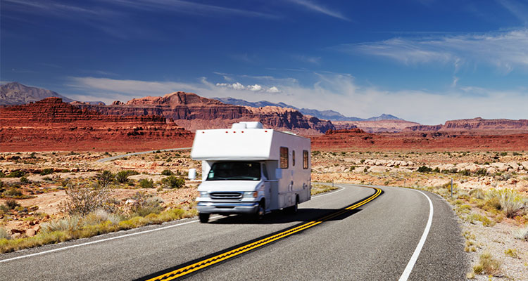 How to Organize a RV Trip