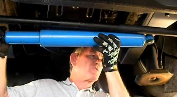 What to Look for Before Buying a Steering Stabilizer for Motorhomes