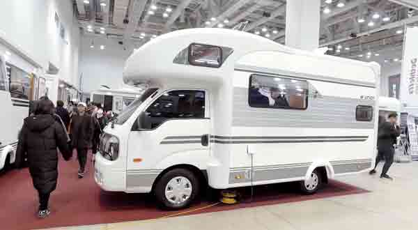 Before You Buy a New RV, Motorhome or Travel Trailer