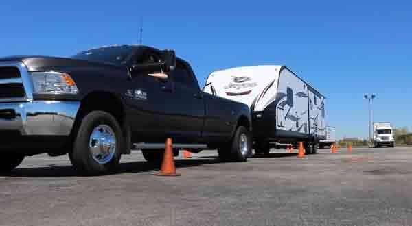 First 11 Ideas - Can I Park My RV Anywhere