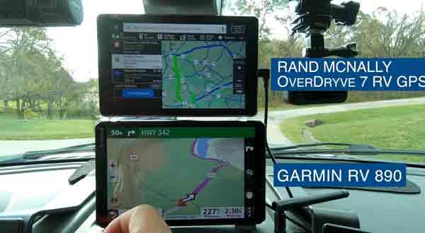 GPS Satellite Tracker