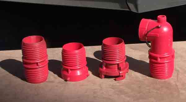 RV Sewer Hose Accessories to Consider