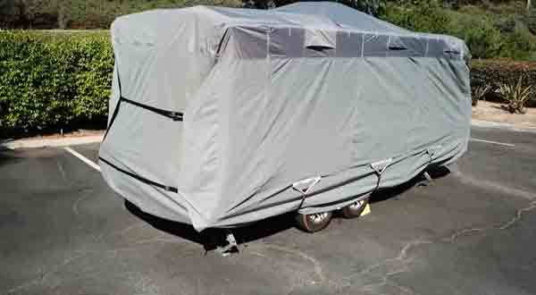 Benefits of RV Covers