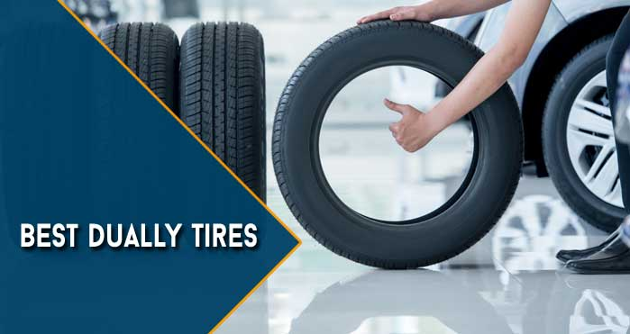 Best Dually Tires