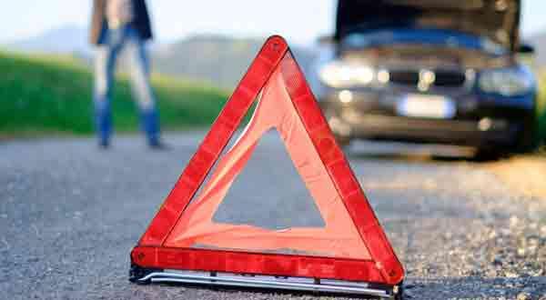 Emergency Road Service