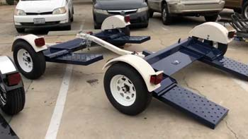 universal tow dolly