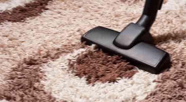 RV Carpet Cleaning Machines