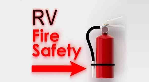 RV Fire Resistance