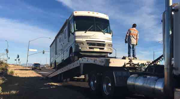 Tips to Consider when Getting a Tow