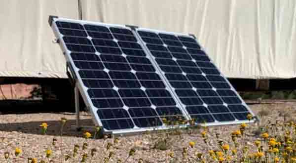 What Is The Difference Between Flexible RV Solar Panels And Rigid RV Solar Panels