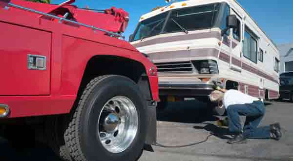What is Roadside Assistance