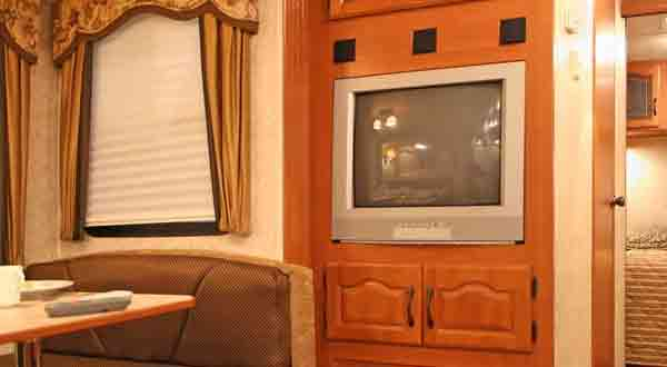 What's The Right Wattage For Caravans To Run Lights, TV Etc