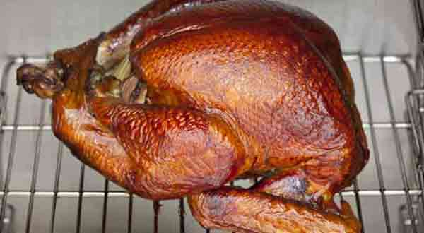 how to smoke a turkey breast on a pellet grill