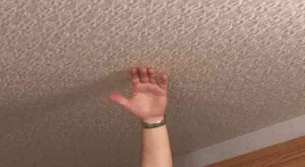 rv ceiling material reviews